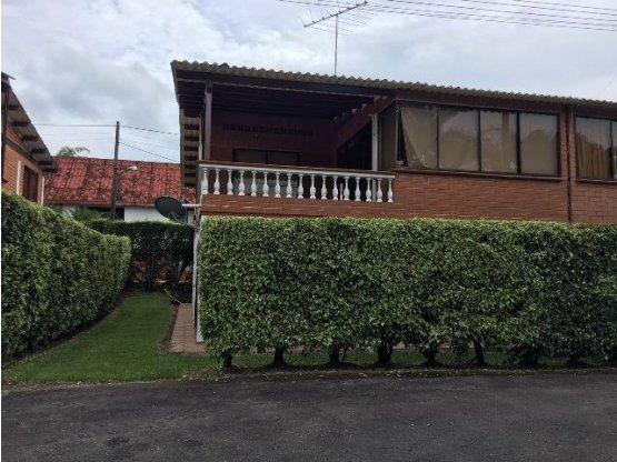 Venta  Casa Campestre Conjunto en Santagueda