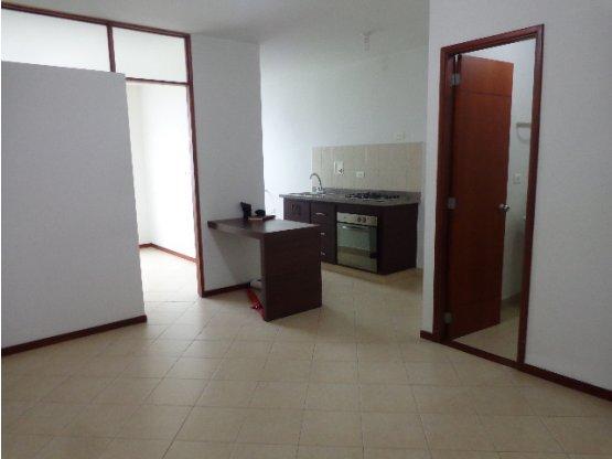 Venta Apartaestudio en Campohermoso, Manizales
