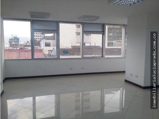 Alquiler Oficina en Centro, Manizales