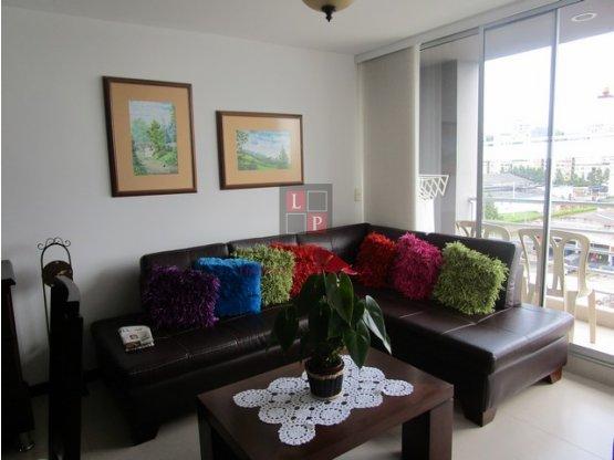 Venta Apartamento en Alta Suiza, Manizales