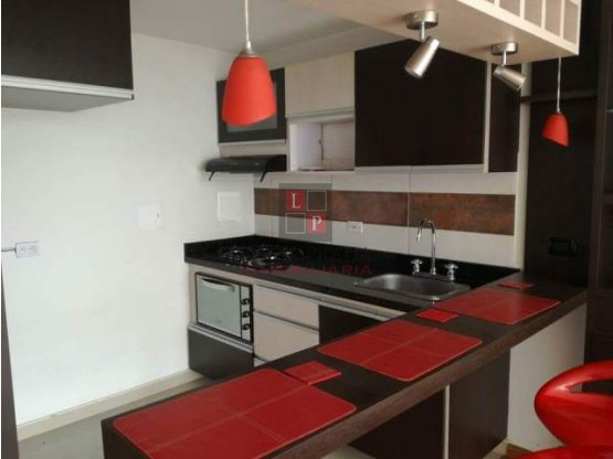 Venta apartaestudio en Av. Santander,Manizales