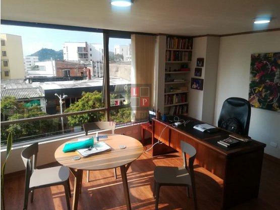 Venta oficina en Palogrande,Manizales