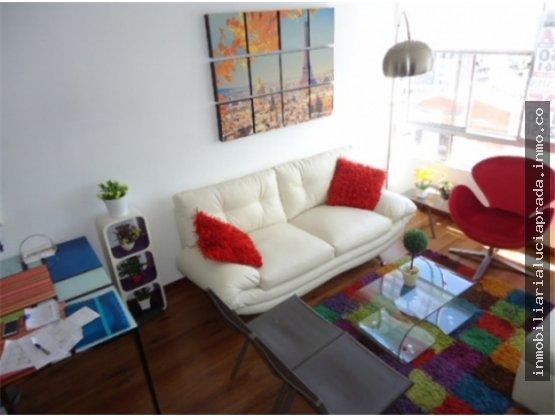 Alquiler Apartamento Amoblado en Milan