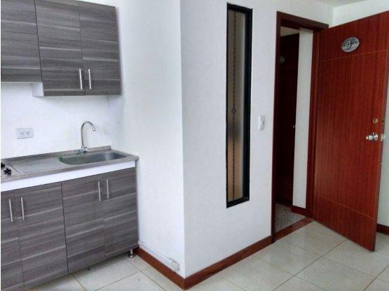 Arrendamiento Apartaestudio en Leonora, Manizales