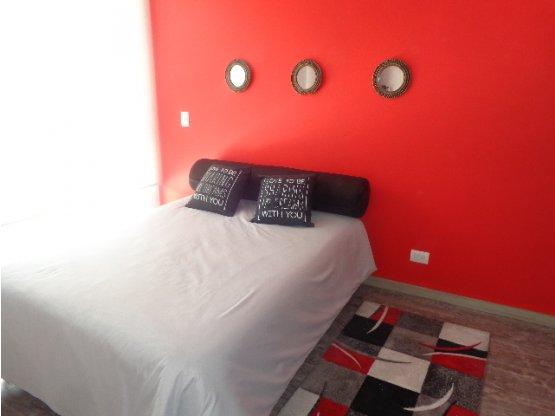 Alquiler Apartamento Amoblado, Milan, Manizales
