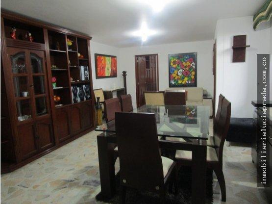 Alquiler Apartamento Amoblado Milan, Manizales