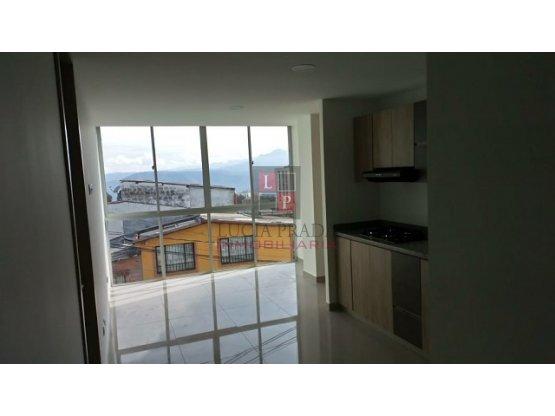 Venta apartamento en Chipre,Manizales