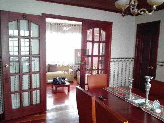 Venta casa en Campohermoso,Manizales