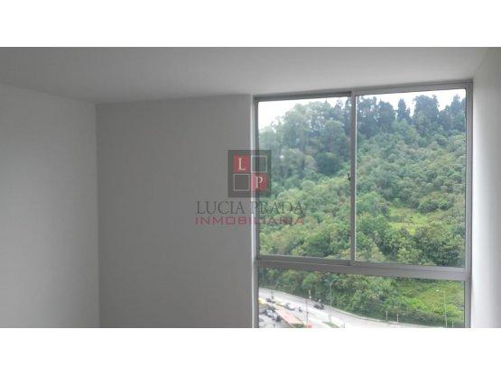 Alquiler apartamento en La Carola,Manizales