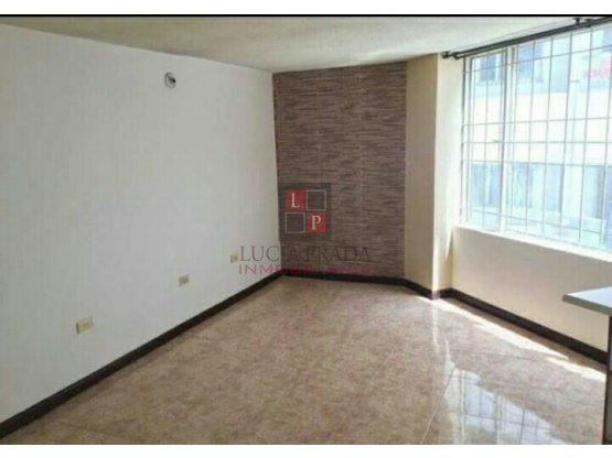 Alquiler apartaestudio en Villacarmenza,Manizales