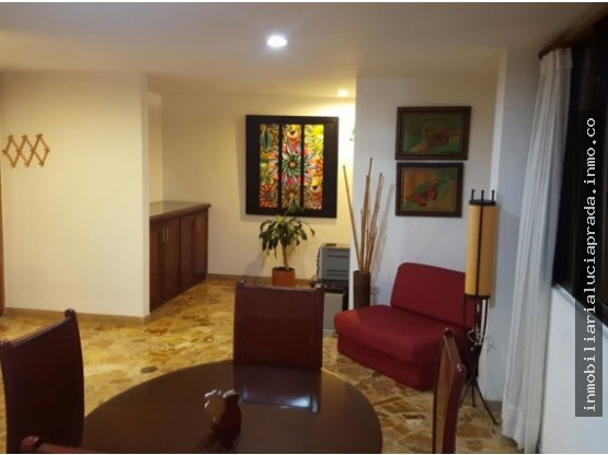 Alquiler Apartamento Amoblado Palermo, Manizales