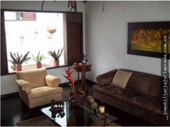 Alquiler Casa en la Arboleda, Manizales