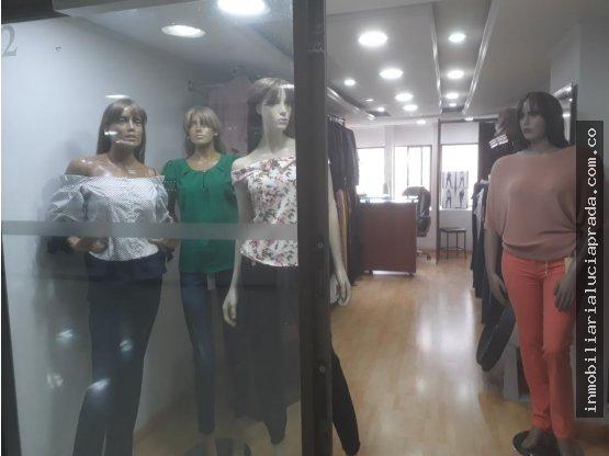 Venta Local Centro Comercial Sancancio, Manizales
