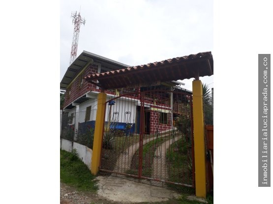Venta temperadero sector Llanitos villaMaria