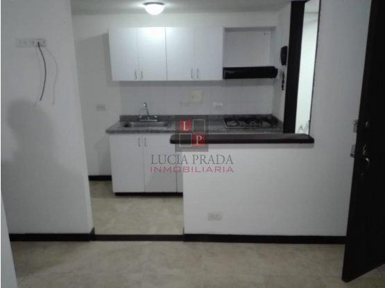 Alquiler apartaestudio en Palermo,Manizales