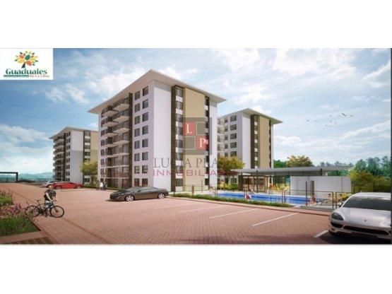 Alquiler apartamento en Chinchina,Caldas