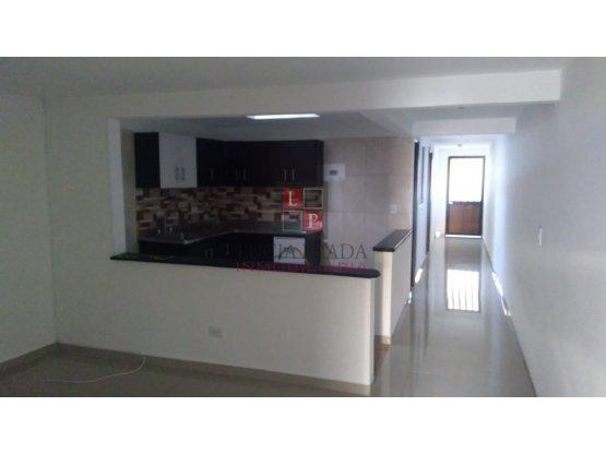 Alquiler apartamento en los Alcazares,Manizales