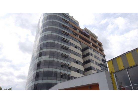 Venta Oficina en Avenida Santnader, Manizales