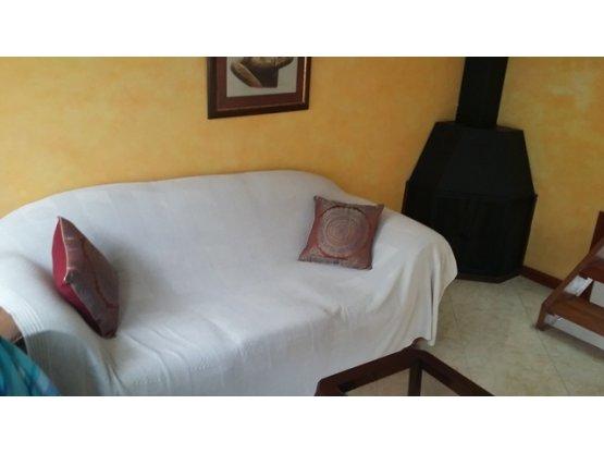 Alquiler Casa Conjunto San Marcel, Manizales