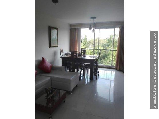 Alquiler, Apartamento Amoblado en San Luis