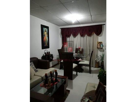 venta apartamento el guamal,Manizales