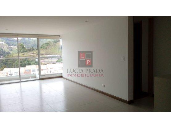 Alquiler apartamento en San Marcel, Manizales