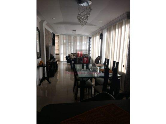 Venta apartamento en Chinchina,Caldas