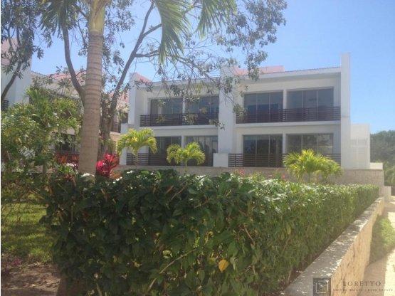 Residencia en Playacar 0010