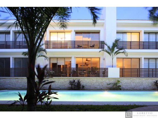 Residencia en Playacar 0015