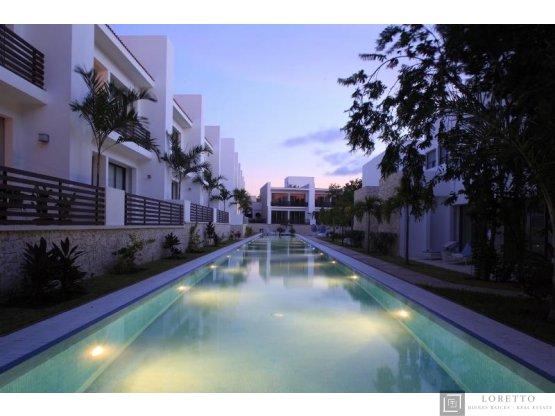 Residencia en Playacar 003