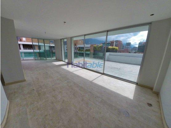 Se vende PH 415 m2 4h+s/5b/6p Campo Alegre