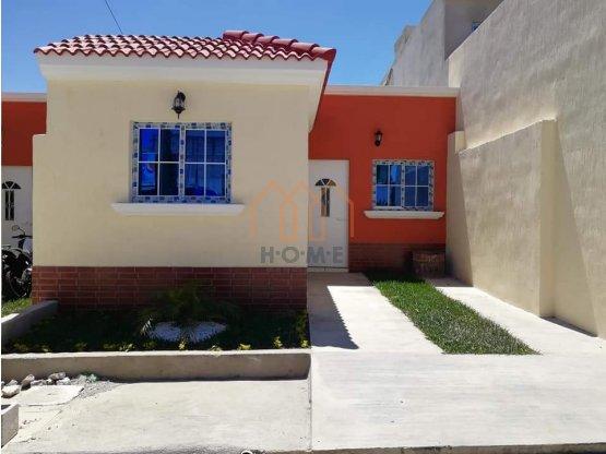 VENTA DE Casa NuevaGeranios 2,San José Pinula