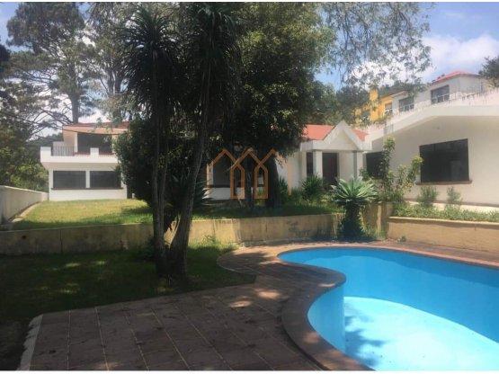 VENTA DE Casa con piscina Arrazola 2 Carretera a lo de Dieguez