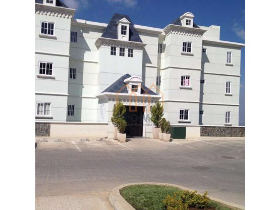 Apartamento en Venta zona 16 La Vista - 2 Hab