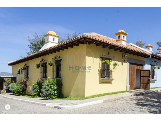 Casa en venta San Pedro las Huertas