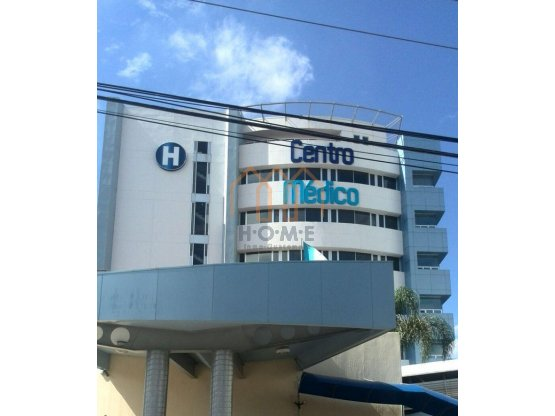 Alquiler Local Comercial zona 10 Centro Médico 2