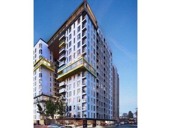 Apartamento en alquiler zona 10 CITY HOUSE