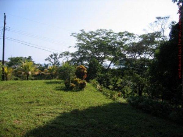FINCA DE CAMPO 3,574 METROS CACIQUE