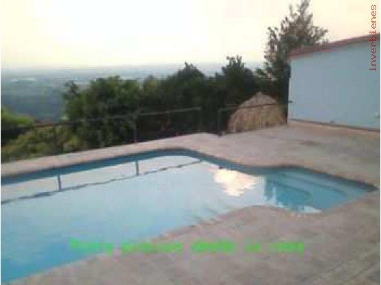 Casa-Colinas de Arroyohondo-