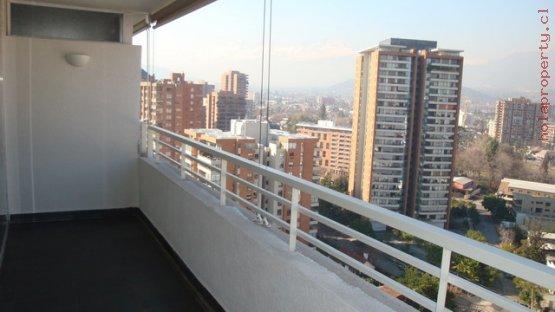 Apartamento edificio Carlos V
