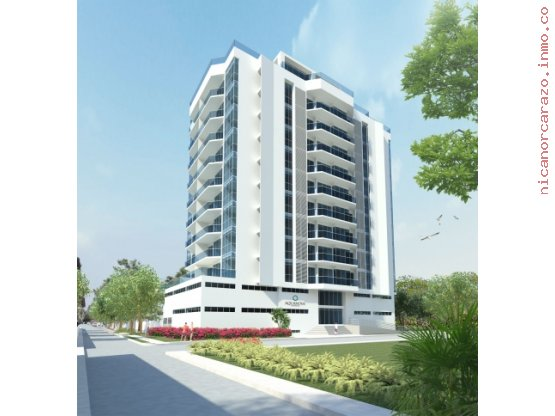 Aquanova Condominio - Cartagena de indias