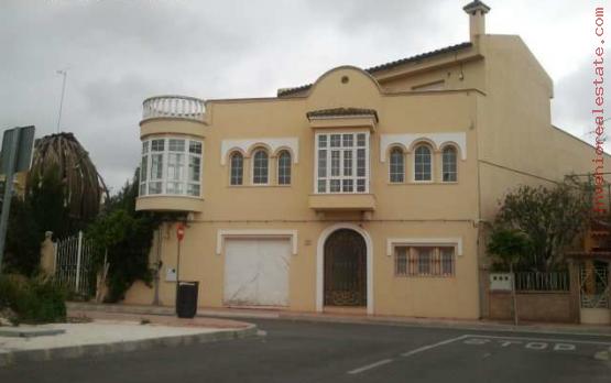 Villa en venta en Torreblanca