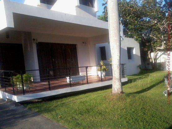 Casa en Arroyo Hondo II