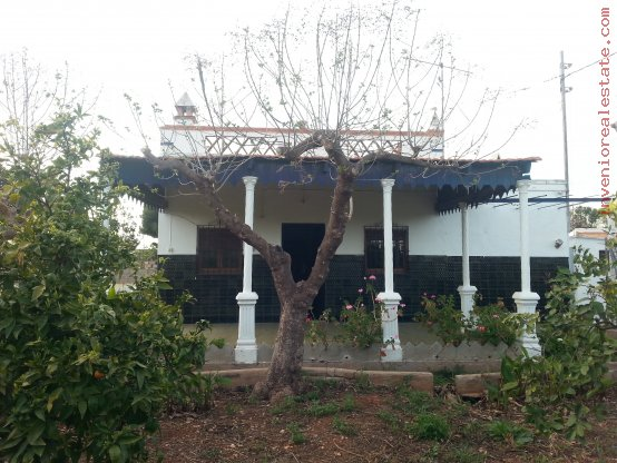 Casa en venta en Castellón