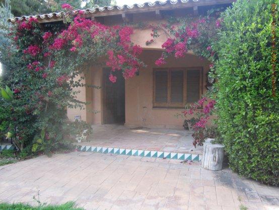 Villa en venta en Valencia