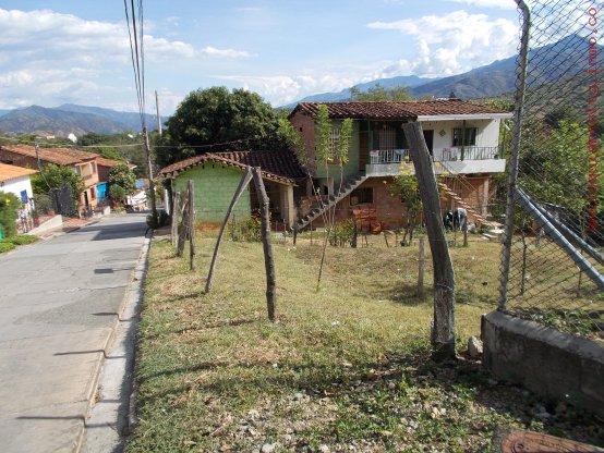 Lote Urbano Santa Fe de Antioquia
