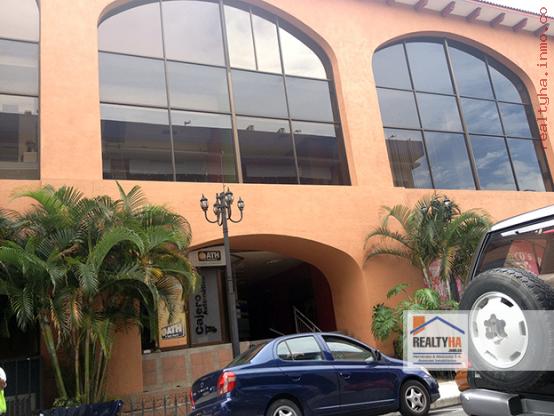 Oficinas en Oficentro en San Pedro (LPE)