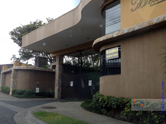 Condominio En San Pedro, Sabanilla  (LP1)