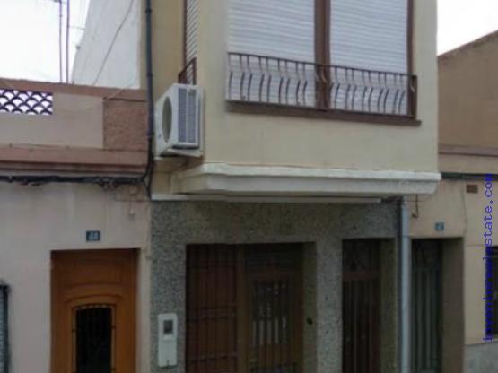 Casa en venta Almassora