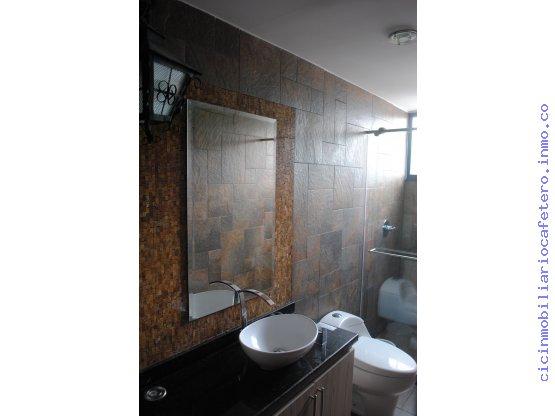 Hermoso Apartamento Norte Ref: 2746